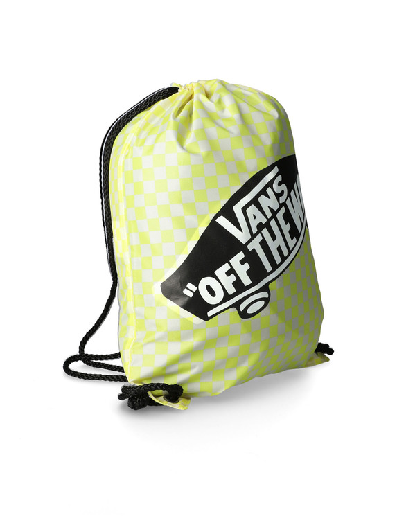 VANS WOREK NA BUTY WM BENCHED BAG BLACK