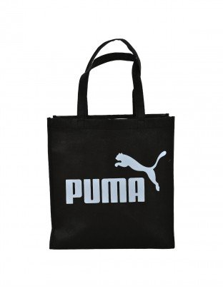 PUMA TORBA ZAKUPOWA CORE SHOPPER BLACK