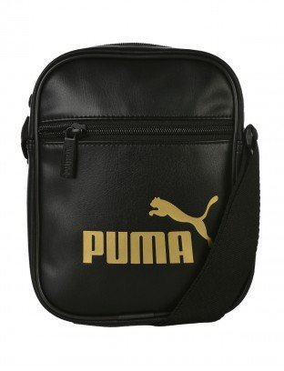PUMA TORBA NA RAMIĘ WMN CORE UP PORTABLE