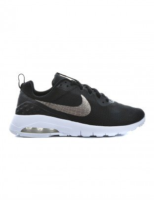 NIKE BUTY AIR MAX MOTION LW (GS) BLACK