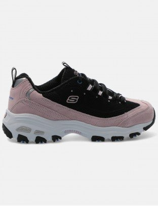 SKECHERS BUTY D LITES-MOON VIEW