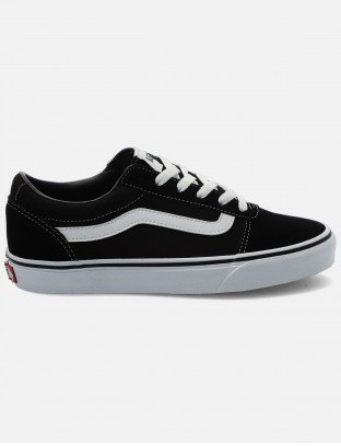 Vans buty wm ward (suede/canvas)b